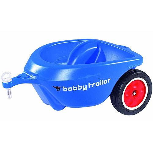 Big Bobby Trailer, Blue