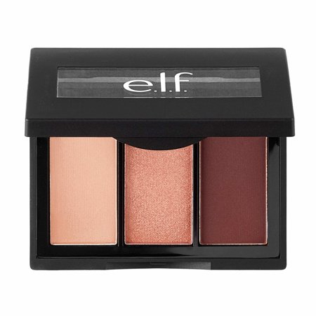 e.l.f. Silk Eyeshadow Palette, Rose All Day