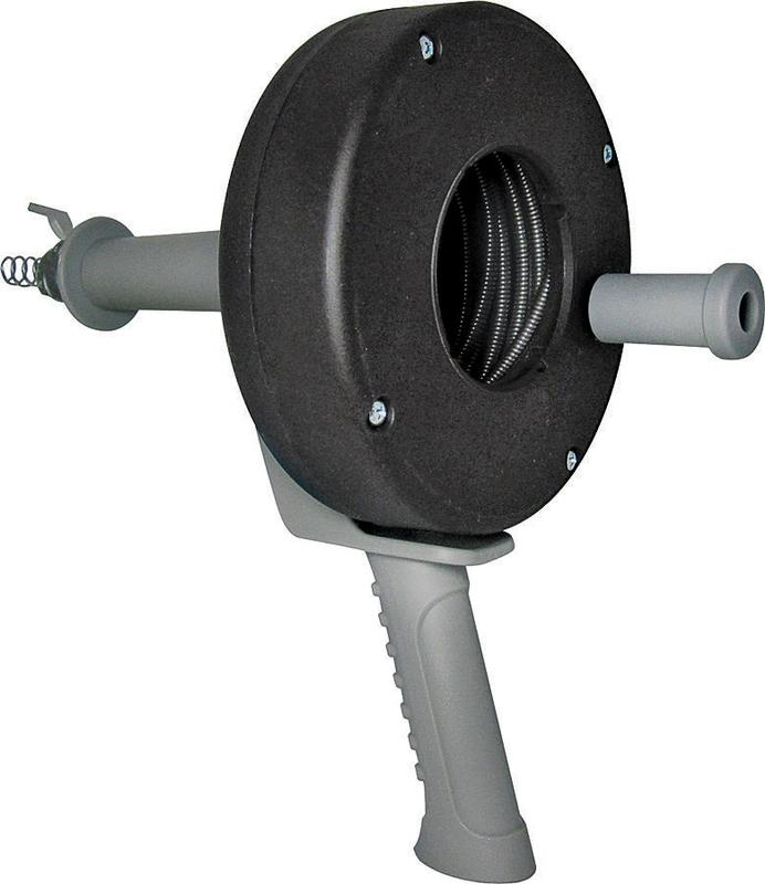 Cobra Products 10150 DRAIN AUGER TOTE