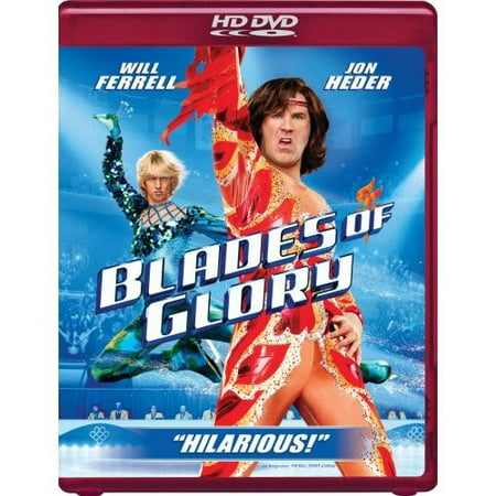 Blades of Glory (HDDVD)