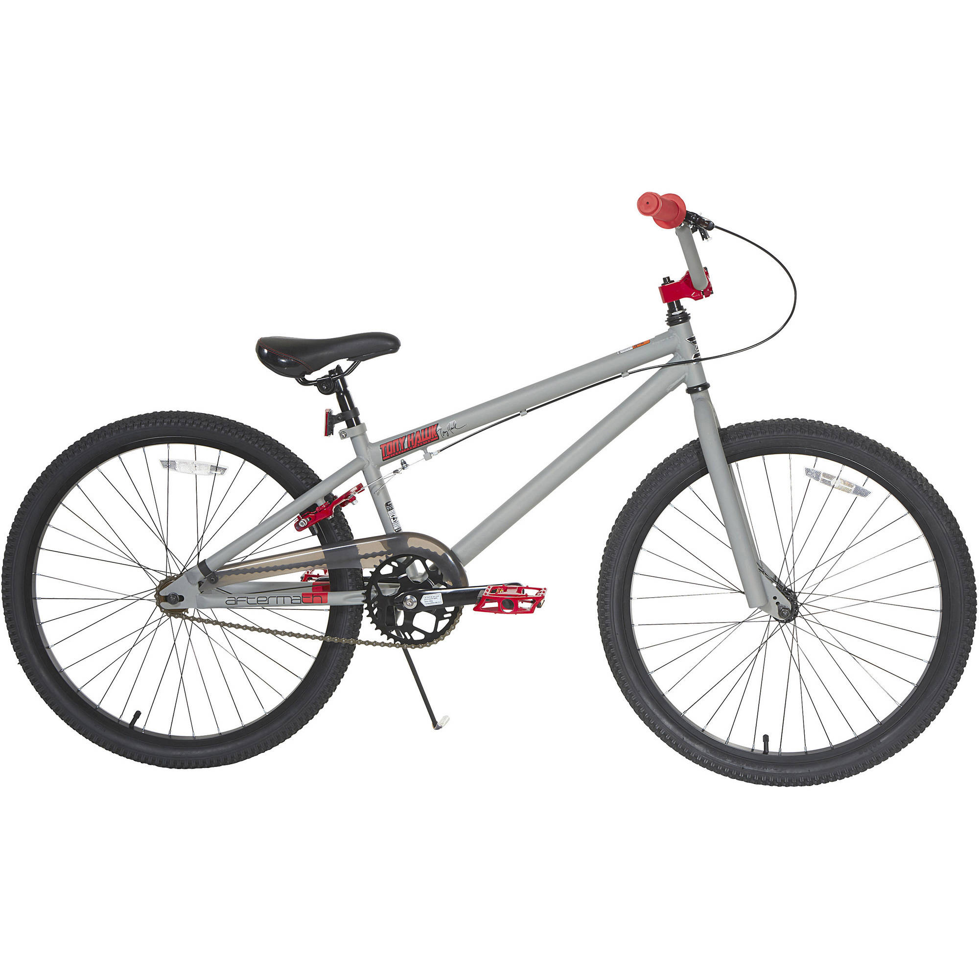 "Dynacraft 24"" Boys' Tony Hawk Aftermath Bike"