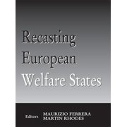 Recasting European Welfare States - eBook