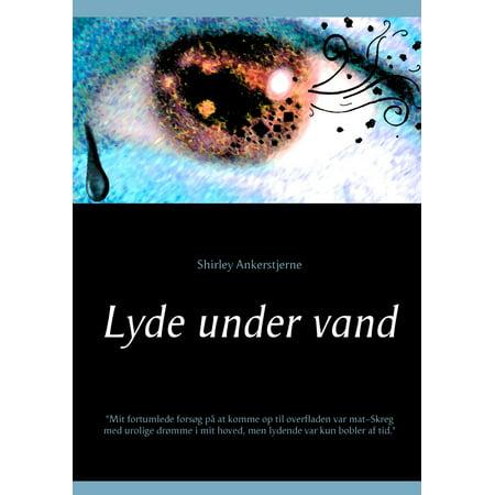 Lyde under vand - eBook