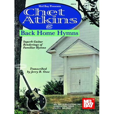 Chet Atkins Plays Back Home