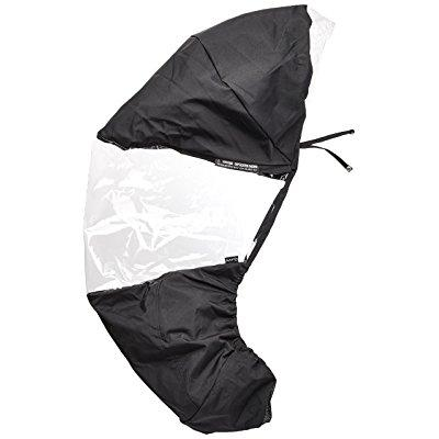 QUINNY Moodd Rain Shield - Brand Ground Shipping Cv148clr