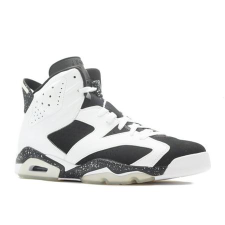 e5f54269bd18 Air Jordan - Men - Air Jordan 6 Retro  Oreo  - 384664-101 - Size 9.5 ...