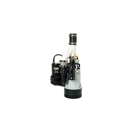 GLENTRONICS INC BW4000 BWSP Sump Pump System