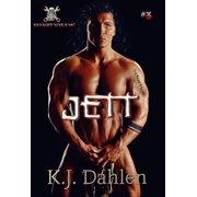 Jett - eBook