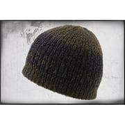 Icebox Dohm 893-3 Yeti Winter Hat - Olive, Medium-Large