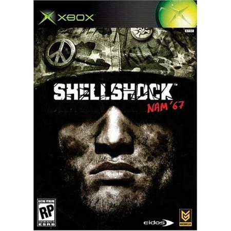 Shell Shock: NAM 67 - Xbox - image 2 de 2