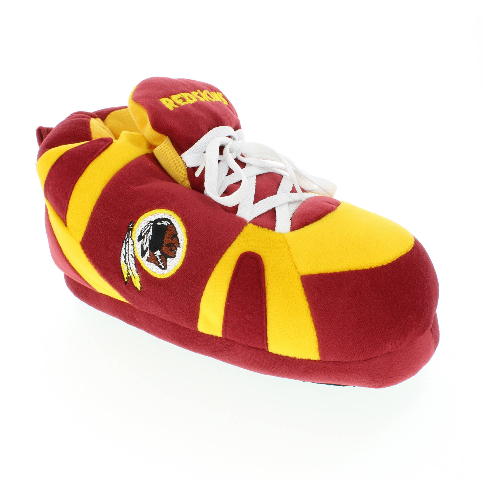 Comfy Feet - NFL Washington Redskins Slipper
