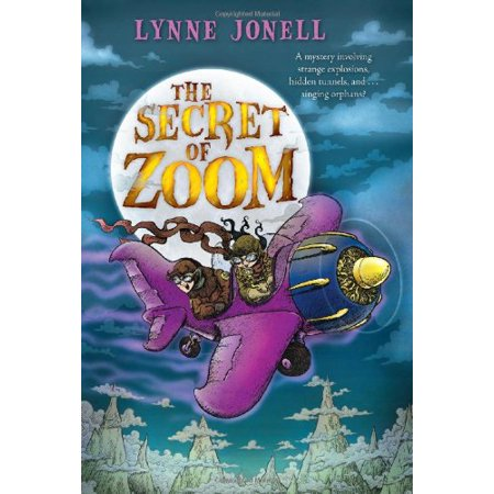 The Secret Of Zoom - image 1 of 1