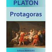 Protagoras - eBook