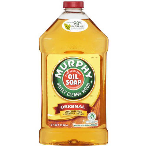 Murphy Original Concentrated Wood Floor Cleaner, 32 fl oz