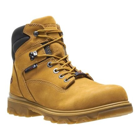 f7db15e572f Men's Wolverine I-90 Mid CarbonMax Toe Work Boot