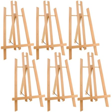how to build a tabletop easel