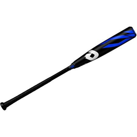 DeMarini CF Zen Balanced USA Big Barrel Baseball Bat (-10), Multiple Sizes ()