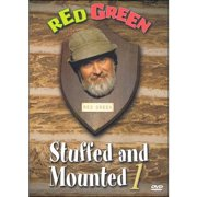 Red Green: Stuffed And Mounted, Vol. 1 by ACORN MEDIA
