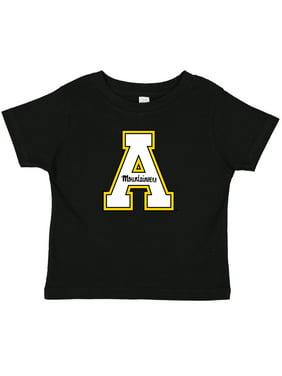 Appalachian State Mountaineer LOGO Infant/Toddler T-Shirt