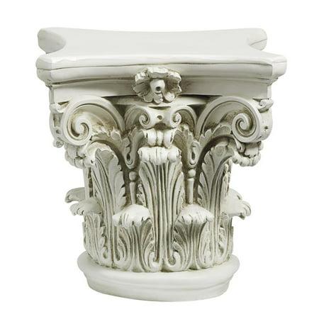 Design Toscano The Corinthian Pillar: Capital ()