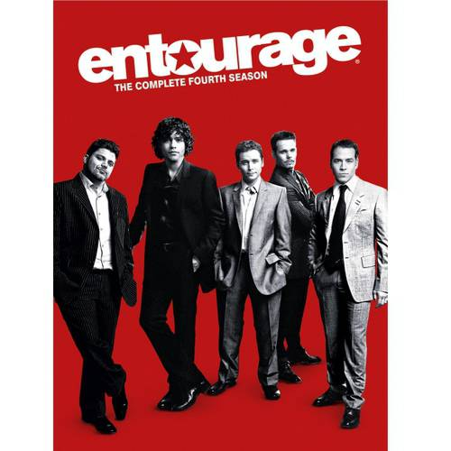 Entourage: The Complete Fourth Season