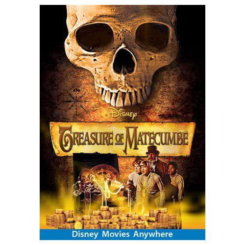 Treasure of Matecumbe (1976)