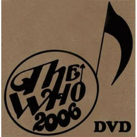 LIVE: 11/14/06 - DENVER CO (DVD) (Denver Co We)