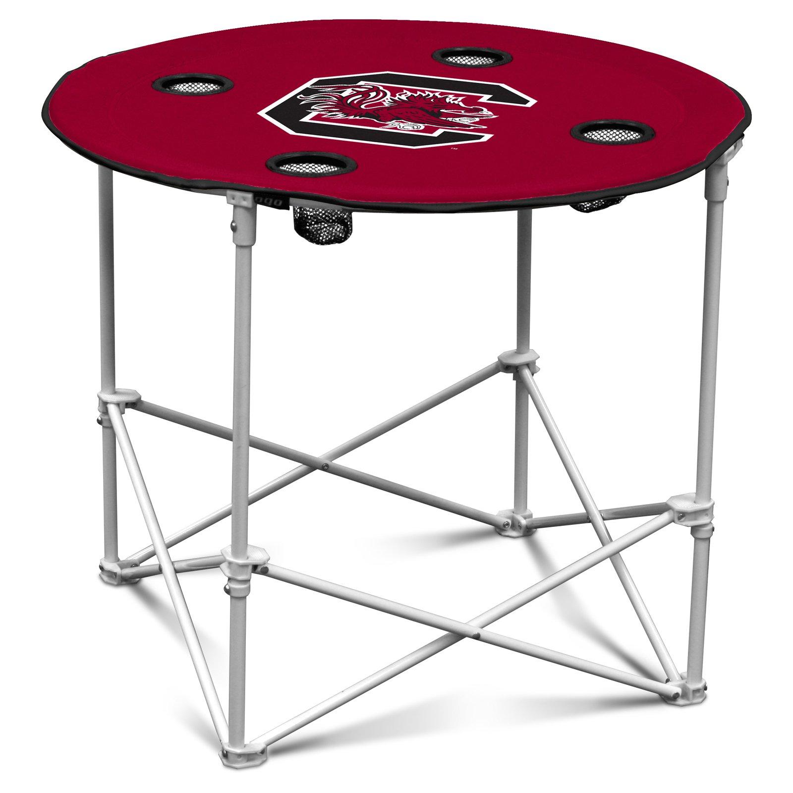Logo Chair NCAA South Carolina Round Table