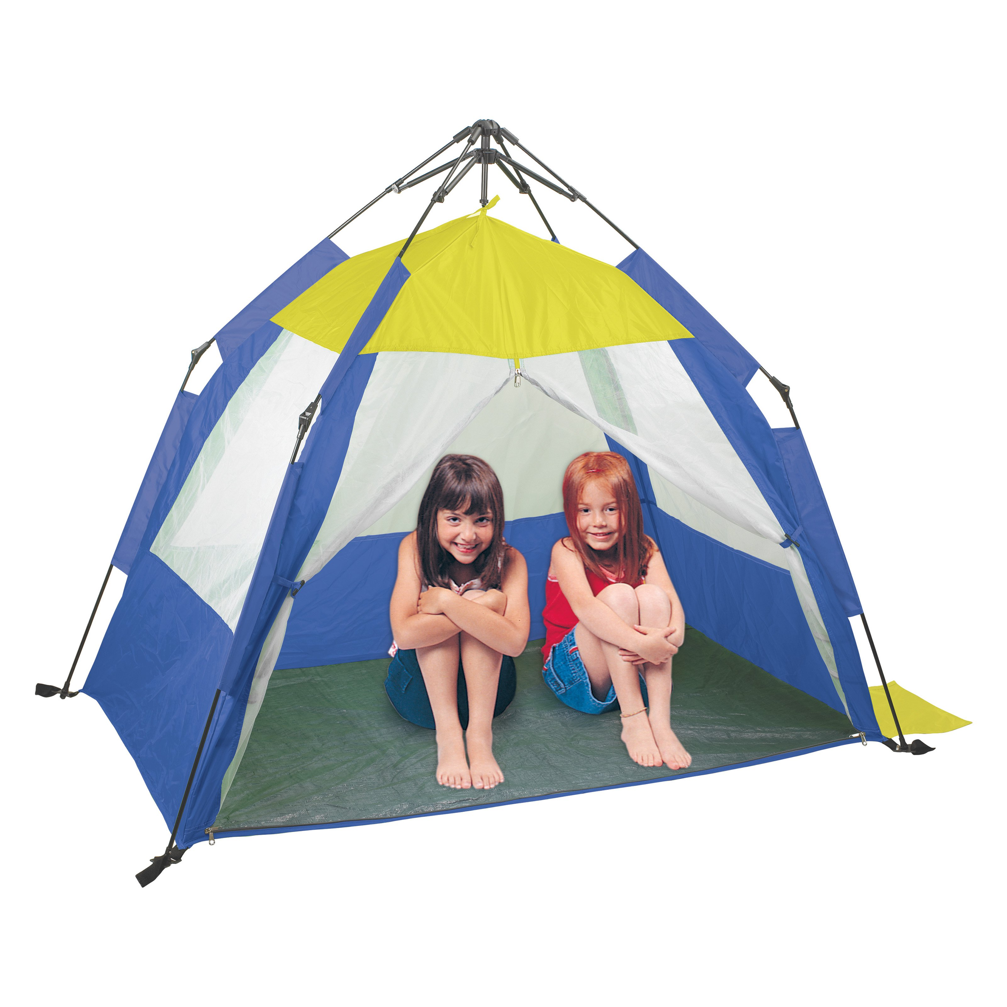 One Touch Cabana - 60L x 35W x 40H in.