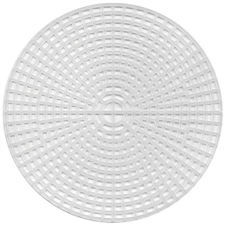 Darice Plastic Canvas Shape 7 Count 6