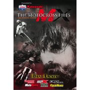 The Motocross Files: Brad Lackey (DVD) by PASSION RIVER