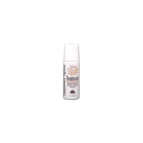 Deodorant Roll On-Summer Spice Nature's Gate 3 oz Roll-On