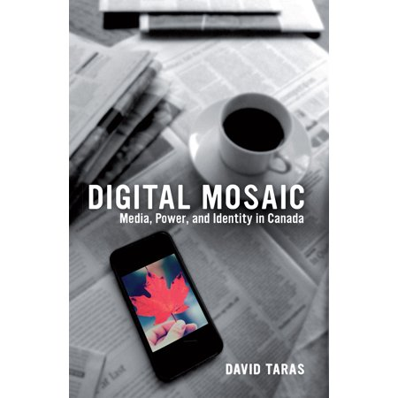- Digital Mosaic - eBook