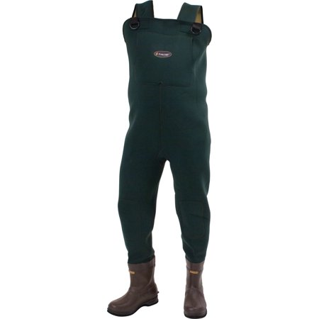Neoprene Kids Waders - Frogg Toggs Amphib Neoprene Chest Wader