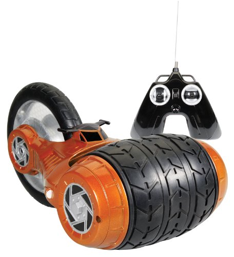 Kid Galaxy Hammer Head RC Vehicle, Orange by Kid Galaxy