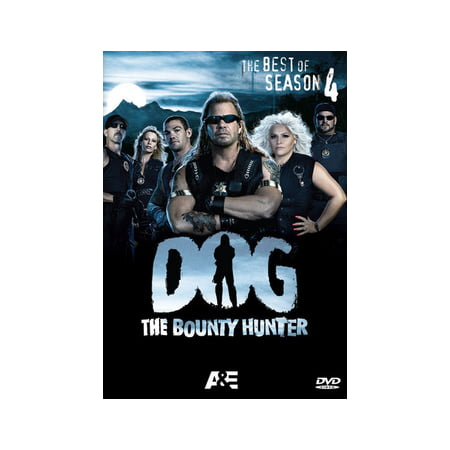 Dog The Bounty Hunter: The Best of Season 4 (DVD)