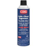 CRC Solvent Cleaner/Degreaser,  20 oz. Aerosol Can 02064