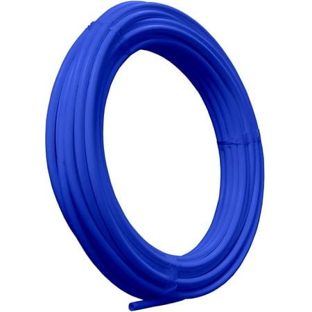 3/4 X 100 PEX BLUE COIL TUBE per 1 CL