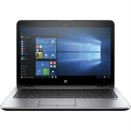 """HP EliteBook 745 G3 14"""" Notebook w  AMD Pro A12, 8GB RAM, & 256GB SSD by"""