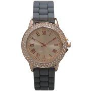 Inspired Rhinestone Watch