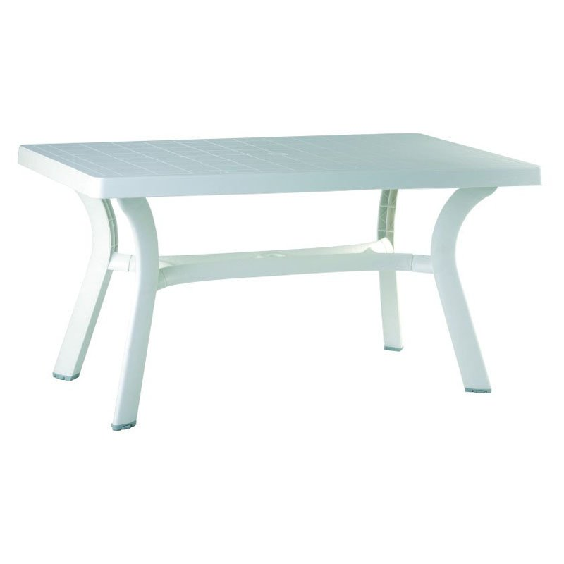 Rectangle Patio Dining Table