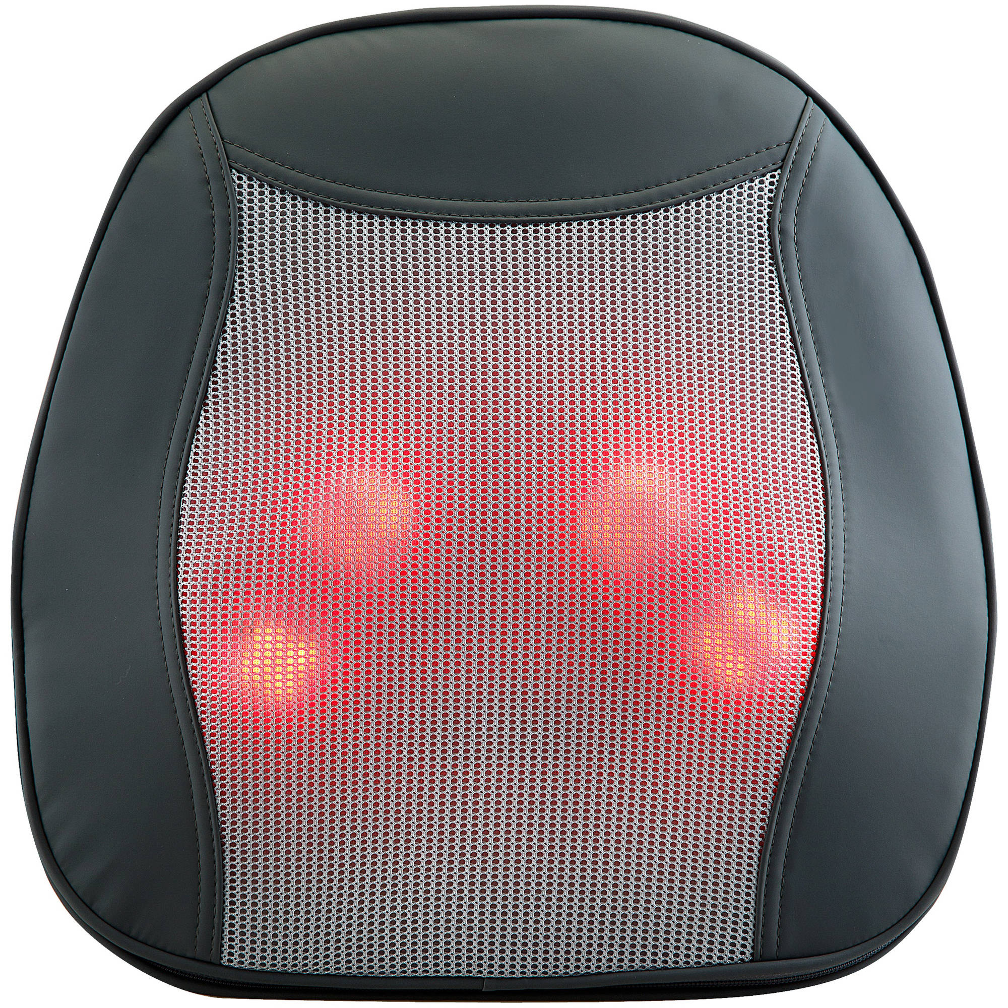 Relaxzen Lower Back Shiatsu Massager with Heat