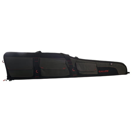 Tahoe 48 in. Soft Sided Scoped Rifle Case by Allen Company