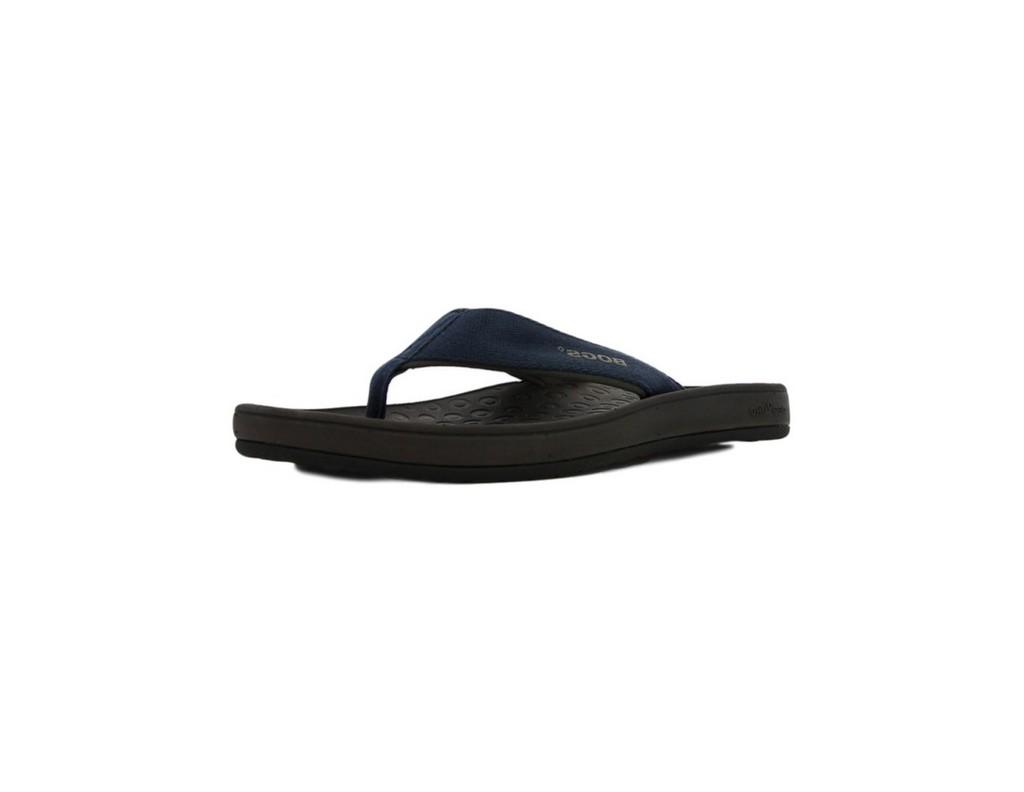 Bogs Casual Shoes Mens Hudson Webbing Slip On Grip Nylon 71902S by Bogs