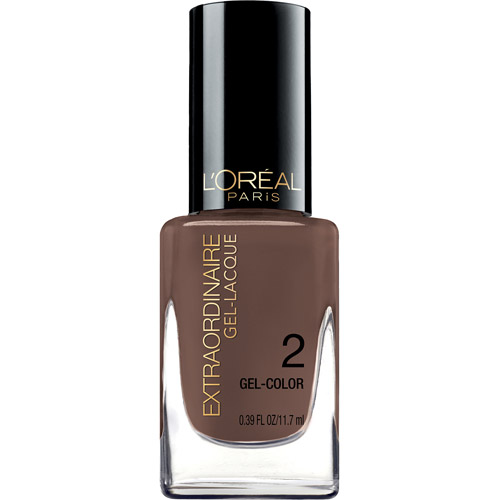 Generic L'Oreal Paris Extraordinaire Gel - Lacque 1 - 2 - 3 Gel - Color, 0.39 fl oz, 716 Decadent Indulgence