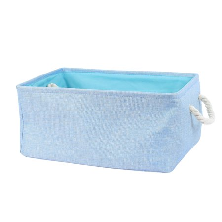 a937f5f21530 Collapsible Fabric Storage Bins Basket Toys Towels Storage Container