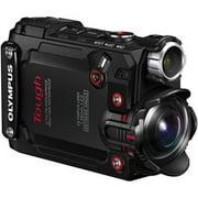 Olympus Tough TG-Tracker Digital Camcorder