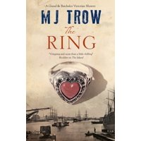 The Ring : A Victorian Mystery