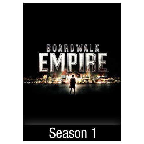 Boardwalk Empire: Family Limitation (Season 1: Ep. 6) (2010)