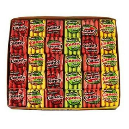 Product Of Canels, Gum Fruity Flavor For Kids, Count 60 - Gum / Grab Varieties &